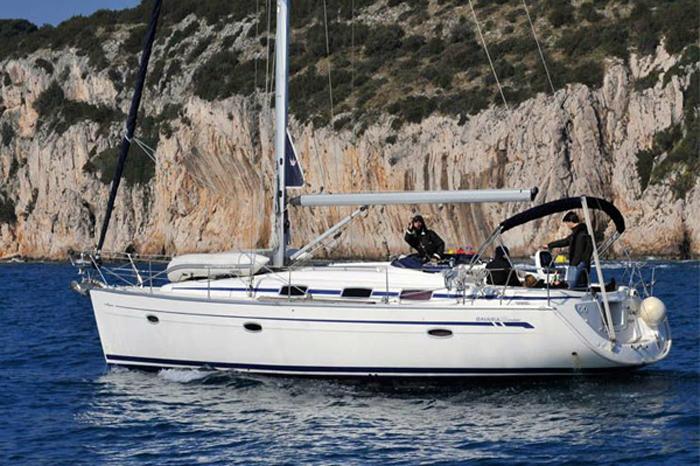 noleggio barca a vela: Bavaria Albatros 39